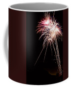Fireworks 70 Coffee Mug by James BO  Insogna