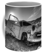 Fixer Upper Coffee Mug by Bob Christopher