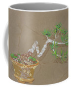 For Inge Coffee Mug by Leah  Tomaino