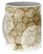 Formed In Fall Coffee Mug by Angelina Vick