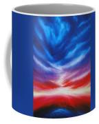 Genesis IIi Coffee Mug by James Christopher Hill