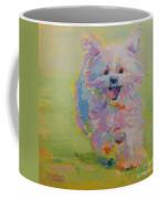 Gigi Coffee Mug by Kimberly Santini
