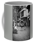 Going To The Water Coffee Mug by Madeline Ellis