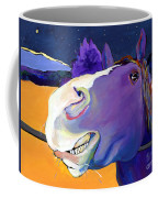 Got Oats      Coffee Mug by Pat Saunders-White