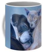 Harmony Coffee Mug by Donna Tuten