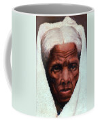 Harriet Tubman, African-american Coffee Mug by Photo Researchers