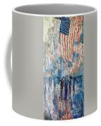 Hassam Avenue In The Rain Coffee Mug by Granger