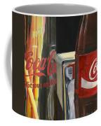 Have A Coke... Coffee Mug by Rob De Vries