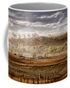 Heartland Coffee Mug by Holly Kempe