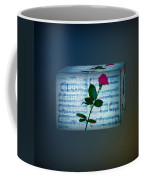 In My Life Cubed Coffee Mug by Bill Cannon