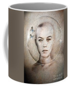 Inner World Coffee Mug by Jacky Gerritsen