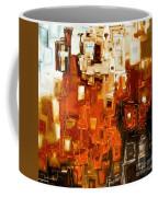 Jesus Christ The Truth Coffee Mug by Mark Lawrence