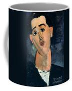 Juan Gris (1887-1927) Coffee Mug by Granger
