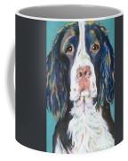 Kayla Coffee Mug by Pat Saunders-White
