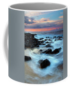Koloa Dawn Coffee Mug by Mike  Dawson