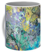 La Provence 08 Coffee Mug by Miki De Goodaboom