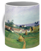 Landscape Coffee Mug by Victor Vignon