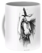 Liberty Is Not Anarchy Coffee Mug by Granger