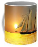 Light Of Life Coffee Mug by Corey Ford