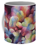 Luminosity Coffee Mug by Deborah Ronglien