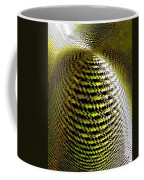 Luminous Energy 11 Coffee Mug by Will Borden