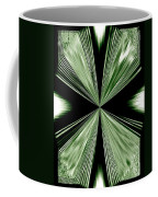 Magnetism Coffee Mug by Will Borden