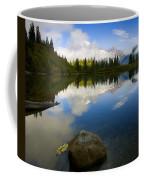 Majesty Revealed Coffee Mug by Mike  Dawson