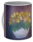 Marigolds Coffee Mug by Sheila Mashaw