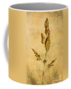 Meadow Grass Coffee Mug by John Edwards