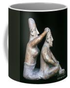 Mexico: Totonac Figures Coffee Mug by Granger
