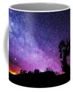 Moab Skies Coffee Mug by Chad Dutson