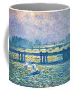 Monet: Charing Cross Coffee Mug by Granger