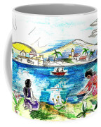 Morelos-2 Coffee Mug by John Keaton