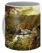 Morning Sunshine Coffee Mug by Lj Lambert