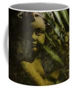 My Little Angel Coffee Mug by Susanne Van Hulst