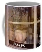 Need Soaps Coffee Mug by Susanne Van Hulst