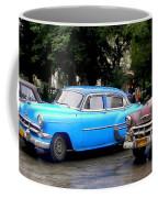 Nostalgia Coffee Mug by Karen Wiles