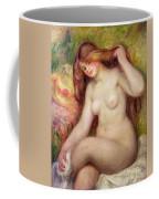 Nude Coffee Mug by Renoir