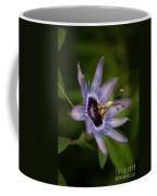 Passiflora Coffee Mug by Mike Reid