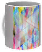 Pastoral Moment Coffee Mug by John Robert Beck