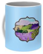 Pays De Sault Coffee Mug by Anastasiya Malakhova