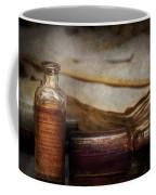 Pharmacist - Specific Medicines  Coffee Mug by Mike Savad