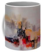 Phoebus Coffee Mug by Francoise Dugourd-Caput