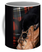 Pillow Coffee Mug by Skip Willits