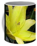 Pure Sunshine Coffee Mug by Patricia Griffin Brett