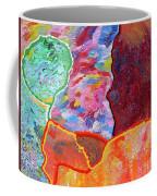 Puzzle Coffee Mug by Ralph White