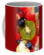 Refreshing Coffee Mug by Christopher Holmes