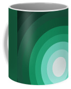 Rist Action Coffee Mug by Oliver Johnston