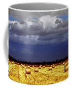 Rolling On Coffee Mug by Holly Kempe