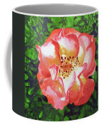 Rose  Coffee Mug by Irina Sztukowski